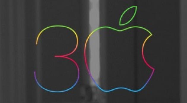 Σήμερα η Apple γιορτάζει τα 30ά γενέθλια των Macintosh!