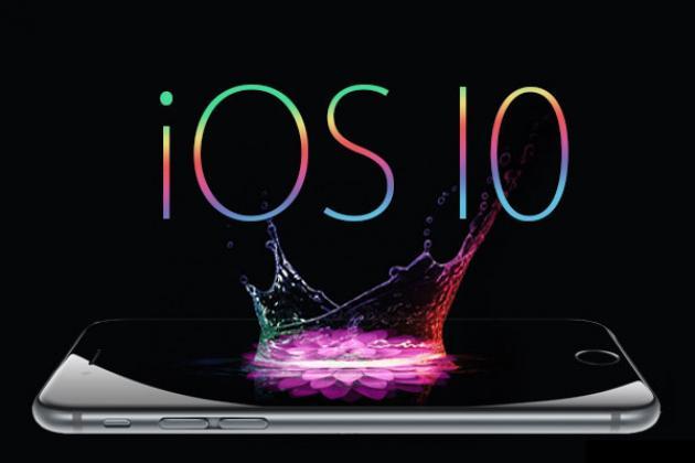 10 φημες για το iOS 10 και την ενημέρωση του iOS που ετοιμάζει η Apple στο WWDC 2016