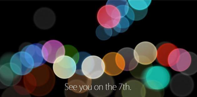 Παρακολουθήστε LIVE την παρουσίαση του iPhone 7 και του iPhone 7 Plus
