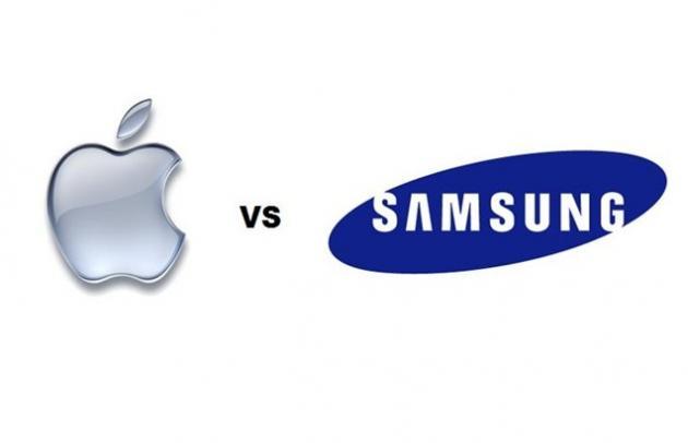 Apple vs Samsung: νικήτρια η πρώτη στην αμερικάνικη αγορά smartphones