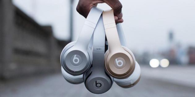 Το iPhone 7 θα παρουσιαστεί με νέα μοντέλα ακουστικών Beats by Dre