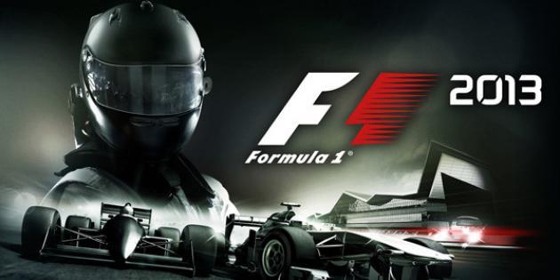 F1 2013: Τα Mac υποδέχονται τη Formula 1 racing το Δεκέμβρη (βίντεο)