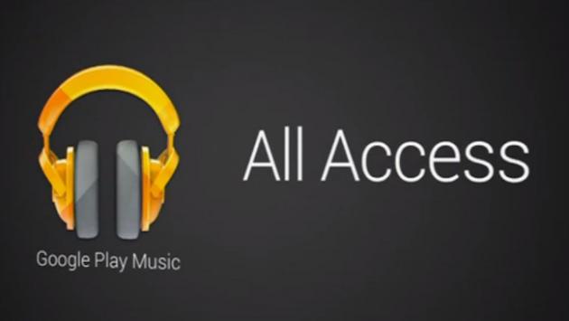 Η εφαρμογή Google Play Music τώρα και στο iOS
