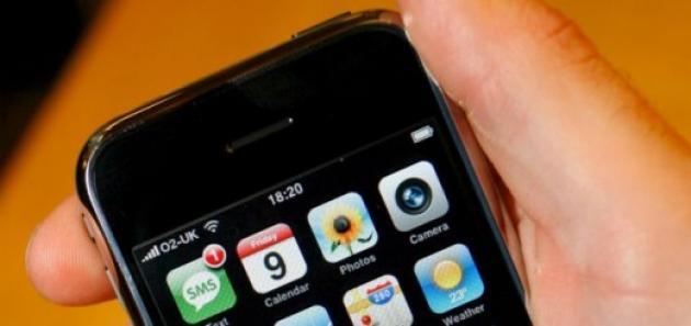 Η ζήτηση του iPhone 3GS ακόμα σε υψηλά επίπεδα