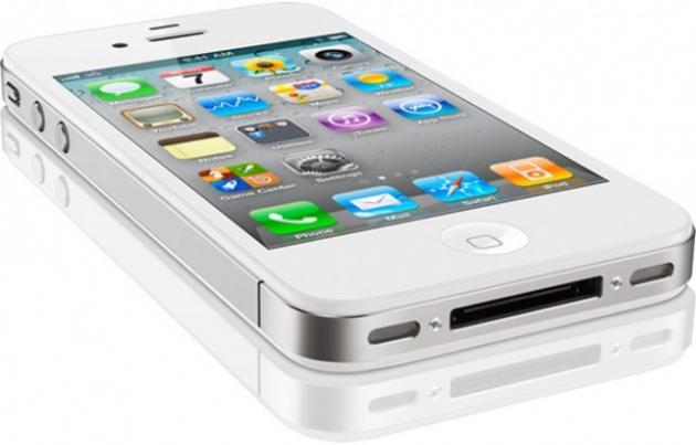 iPhone 4S από την Cosmote