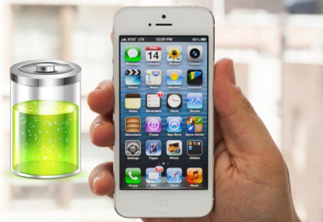 iPhone 5S: Προβληματική μπαταρία σε ορισμένα κομμάτια παραδέχεται η Apple