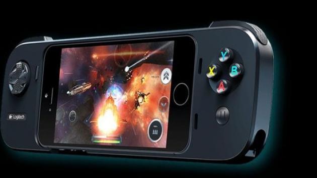 PowerShell: ο Game Controller της Logitech για iOS 7