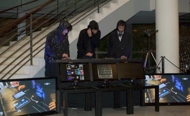 Musi-Fi, το νέο μουσικο-τεχνολογικό project-μπάντα