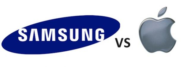Apple vs Samsung : Ο Πόλεμος των Πατεντών