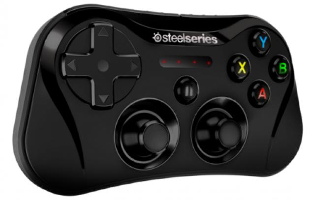 SteelSeries: ο πρώτος game controller με σύνδεση Bluetooth για iPhone, iPad και iPod touch