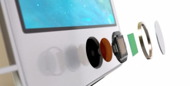 Η Apple καινοτομεί με το νέο αισθητήρα Touch ID στο iPhone 5S