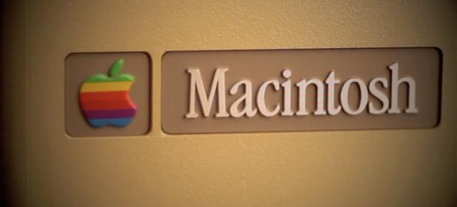 Apple Macintosh: κλείνει τα 30 του χρόνια!