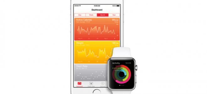 Η Apple επενδύει και πάλι στον τομέα της Υγείας για το HealthKit