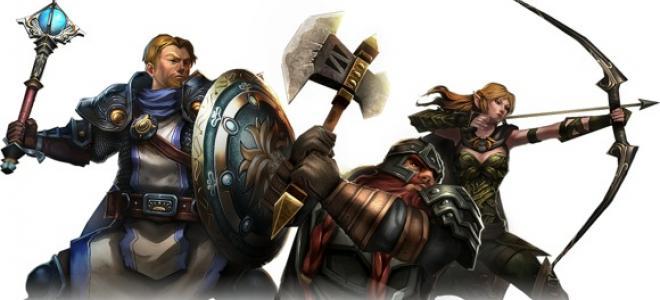 Dungeons & Dragons: Arena of War, κυκλοφόρησε δωρεάν στο App Store