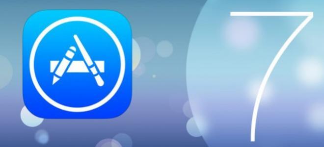 Όλες οι εφαρμογές στο App Store θα πρέπει να υλοποιούνται για iOS 7 από την 1η Φεβρουαρίου 2014