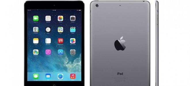 Το νέο iPad mini Retina κυκλοφόρησε στο online Apple Store