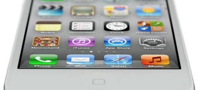 Το iPhone 4S στην Ελλάδα