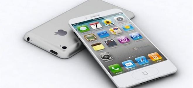 Πρωτότυπο iPhone 5