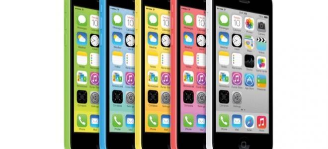 Η παρουσίαση του iPhone 5C (for the colorful)