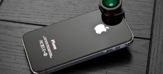 Olloclip 4-in-1: πρωτοποριακό σύστημα φακών για το iPhone 5 και το iPhone 5s