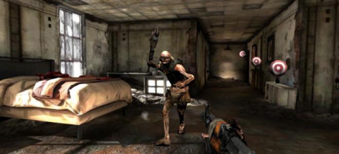 5 κορυφαία shooting games για iPhone