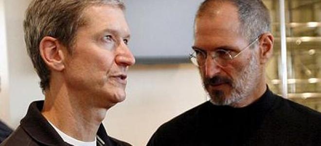 """Tim Cook: """"Η Apple έχει μεγάλα σχέδια για το 2014"""""""