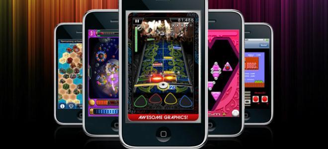 10 δωρεάν παιχνίδια για iPhone και iPad που θα σας καθηλώσουν