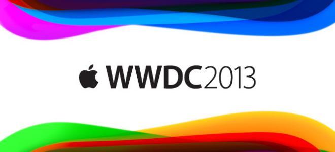 WWDC 2013 - Ανακοινώσεις από Apple
